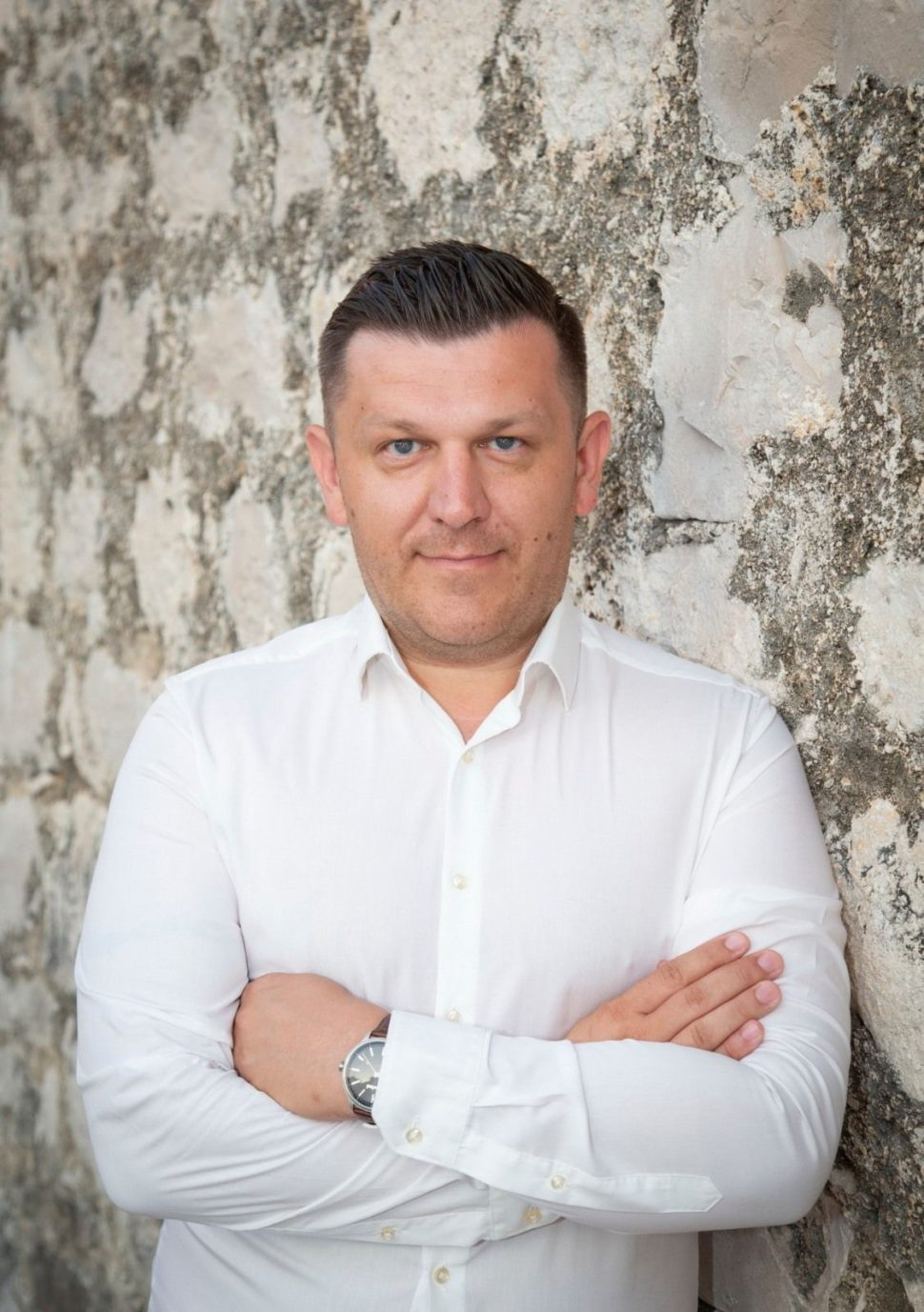 Joship Knezevic